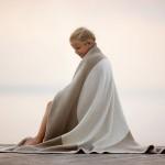Une plaie pour les traditionnelles couvertures...