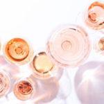 L'art oseur à rosé…