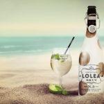 LOLEA N° 3 Un nouveau concept de cocktail à base de vin blanc pétillant aux notes de fleur de sureau et de pomme verte, qui apportent une touche fruitée, douce et équilibrée pour des palais exigeants.
