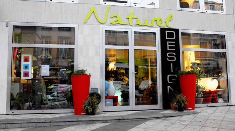 Naturel Design De La Cr 233 Ation Au Balcon Clermont Centre