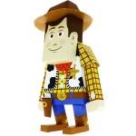 C'est Woody, ça fait pas un pli…