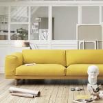 Canapé Rest, design Anderssen & Voll: Une élégance à vous asseoir...