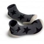 Les pieds dans les étoiles...