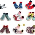 Les chaussettes qui vous vont comme un gant...