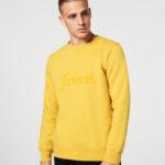 Qu'est-ce qui est jaune...